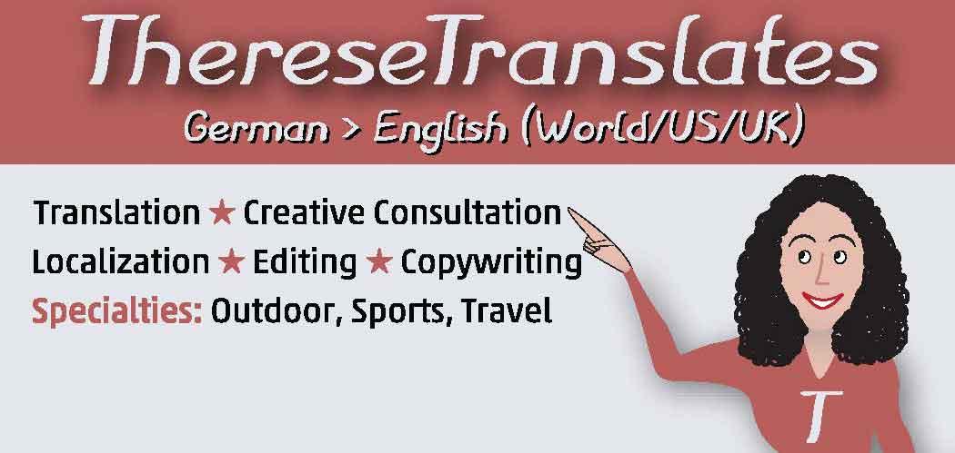 Therese Translates